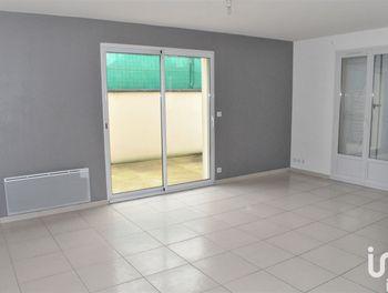 appartement à La Chapelle-Saint-Mesmin (45)