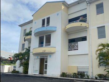 appartement à Baie mahault (971)