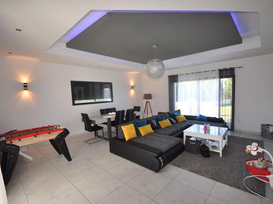 Vente maison 4 pièces 149 m2