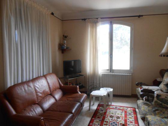 Vente villa 7 pièces 165 m2