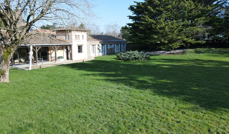 Villa Vertou