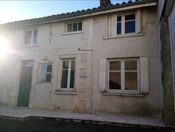 Maison 3 pièces 1 m2