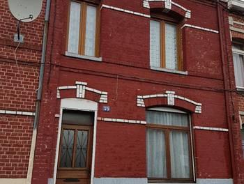 Maison 13 pièces 110 m2