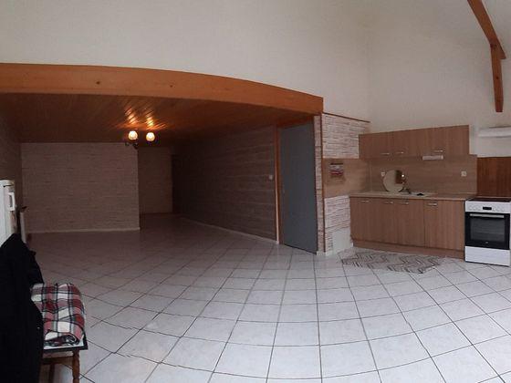 Vente appartement 3 pièces 83 m2