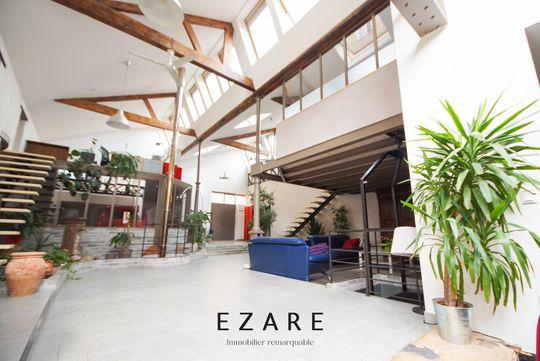 Appartement avec terrasse et piscine