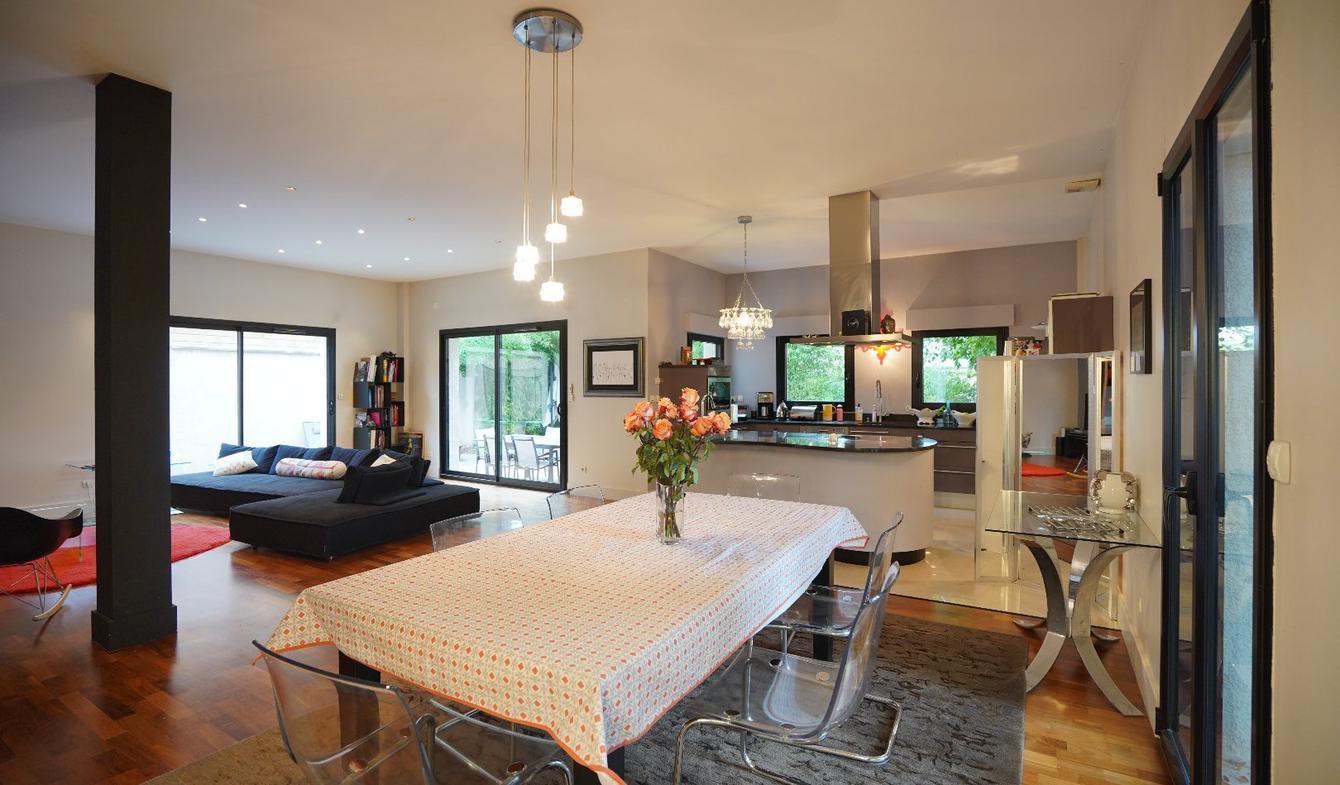 Maison avec piscine et terrasse Tinqueux