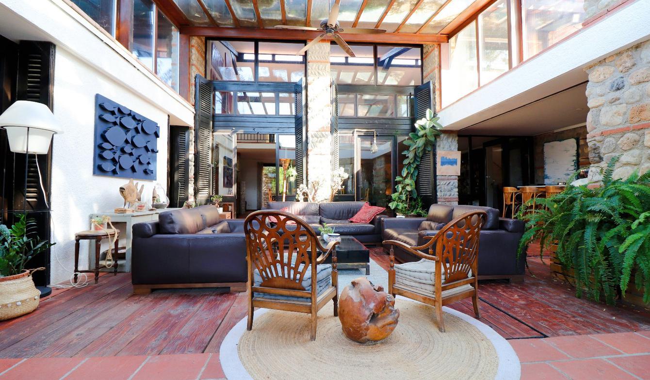 Maison avec piscine et terrasse Alénya