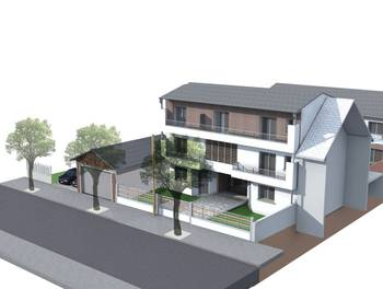 Maison 3 pièces 87,85 m2