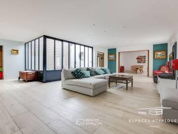 Maison 7 pièces 276 m2