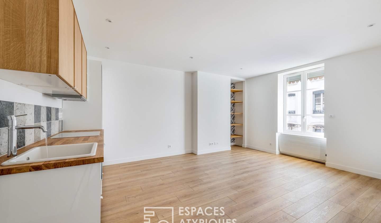 Apartment Lyon 3rd