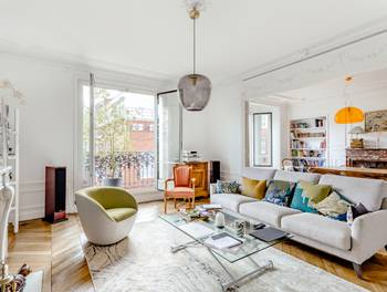 Appartement 5 pièces 135,28 m2