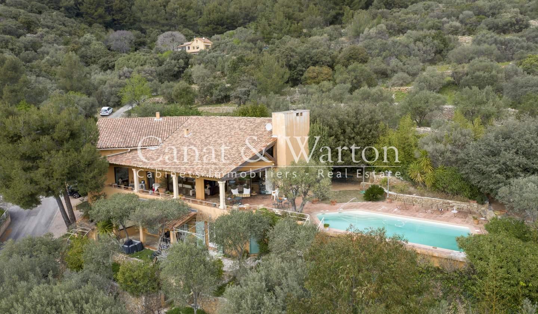 Villa avec piscine La Valette-du-Var