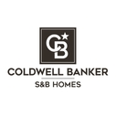 COLDWELL BANKER S&B HOMES