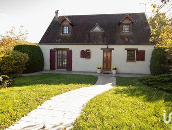 maison à Nargis (45)