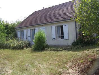 Maison 4 pièces 86,5 m2