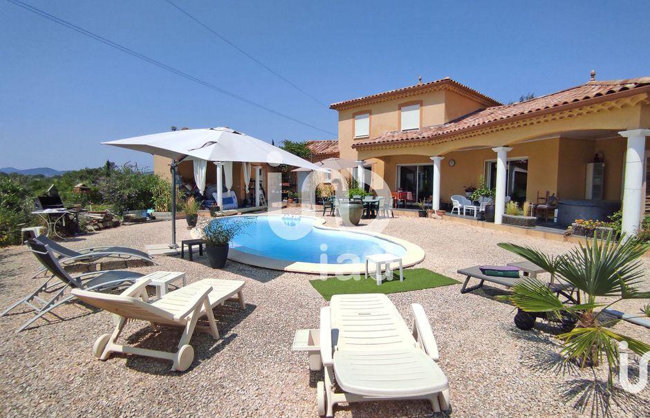 Vente maison 6 pièces 170 m² à Barjac (30430), 468 000 €