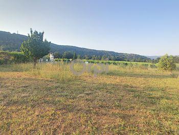 terrain à La Motte (83)