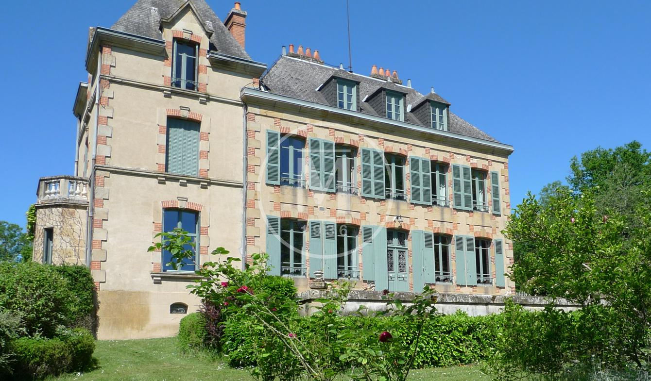 Manoir Moulins