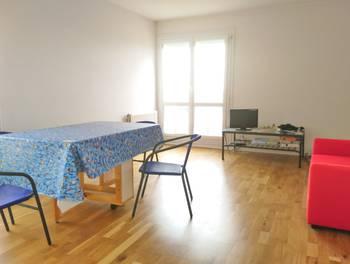 Appartement 4 pièces 77,52 m2