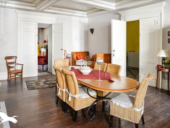 Vente maison 8 pièces 244 m2