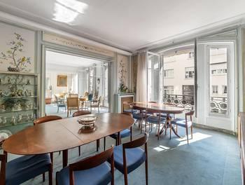 Appartement 7 pièces 208,63 m2
