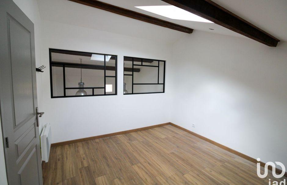 Vente maison 5 pièces 100 m² à Saint-Chamond (42400), 164 000 €