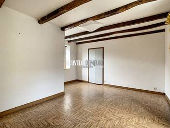 Maison 7 pièces 115 m2