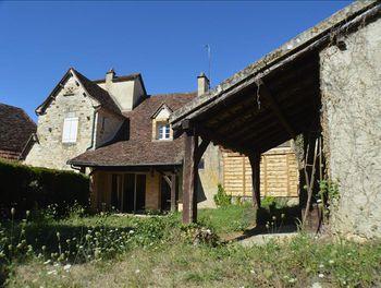 maison à Le Vigan (46)