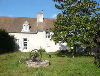 maison à Châtenoy-le-Royal (71)