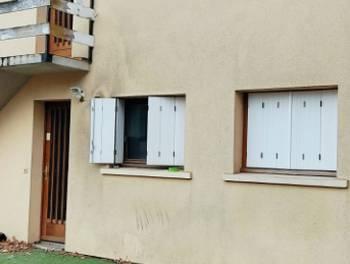 Appartement 2 pièces 34,66 m2