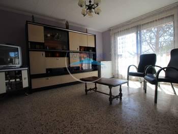 Appartement 4 pièces 76,16 m2