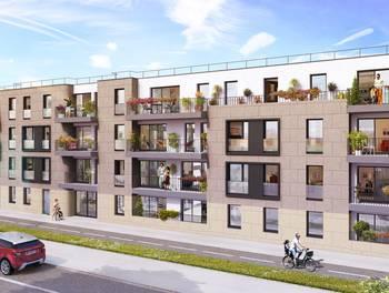 Appartement 4 pièces 90,3 m2