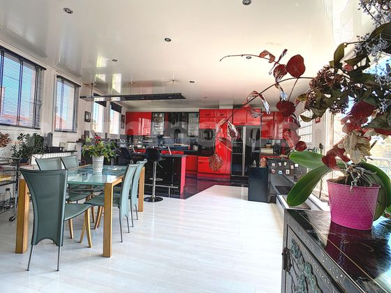 Vente appartement 5 pièces 170,17 m2