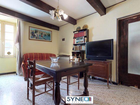 Vente appartement 3 pièces 36,33 m2