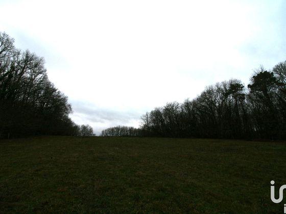 Vente terrain 15861 m2