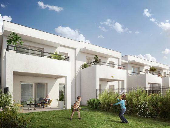 Vente appartement 2 pièces 41,59 m2