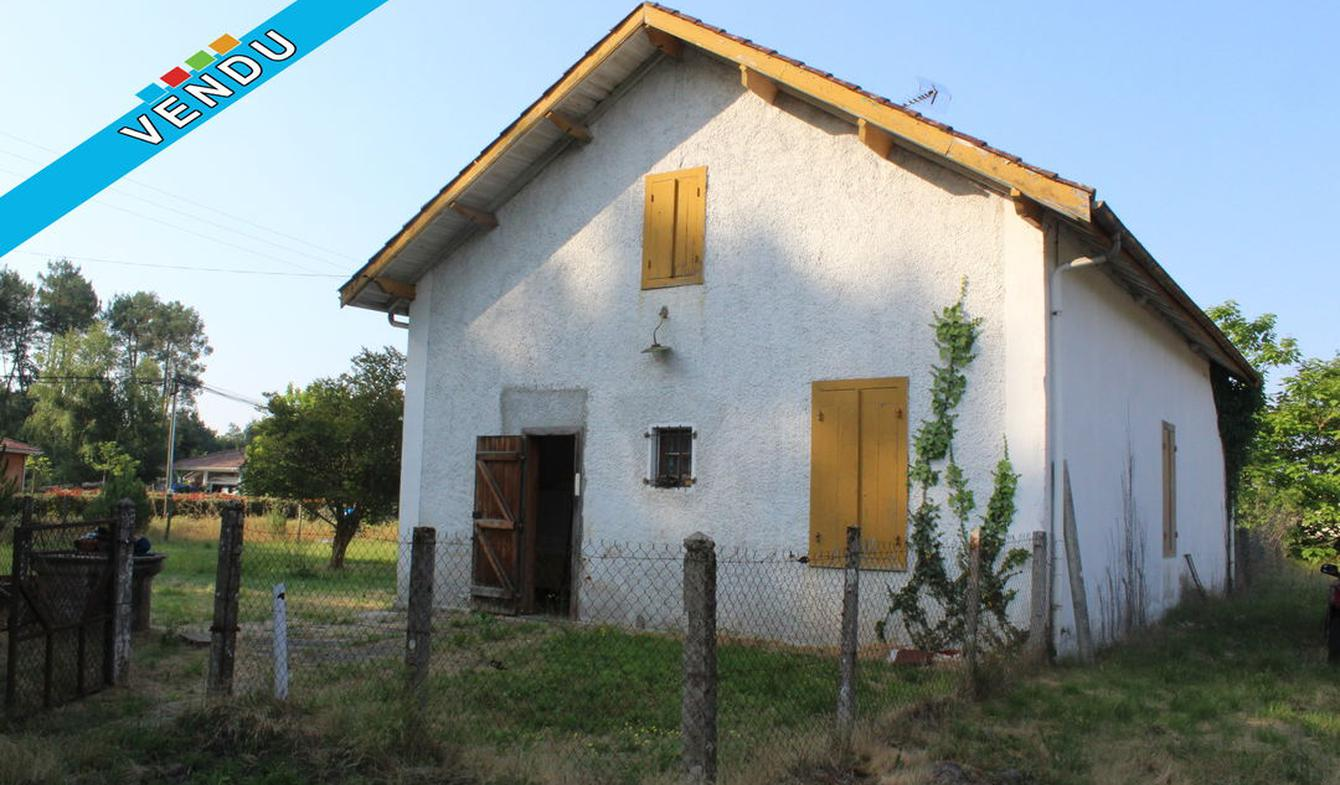 Maison Sainte-Eulalie-en-Born