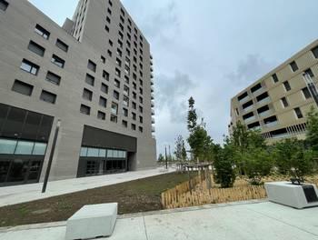 Appartement 5 pièces 106,61 m2