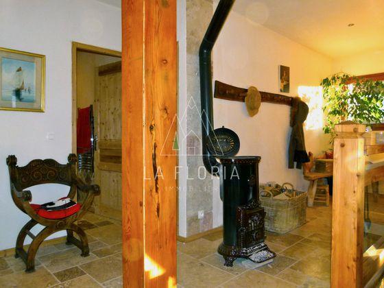 Vente chalet 7 pièces 200 m2