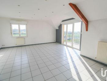 appartement à Manom (57)