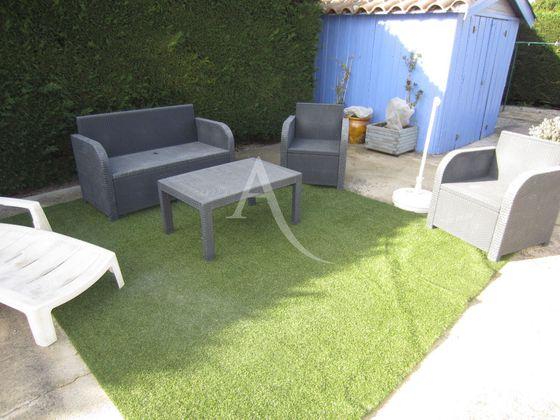 Vente villa 5 pièces 91,37 m2