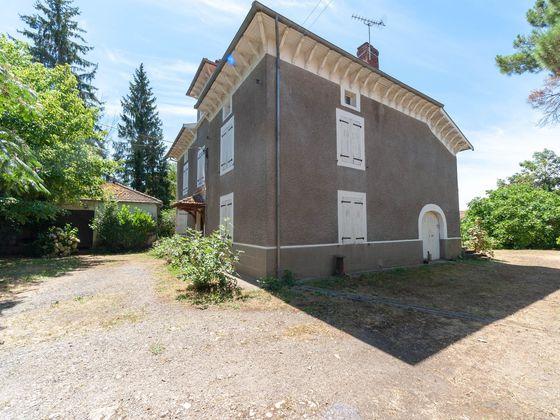 Vente maison 12 pièces 2200 m2