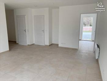 Maison 3 pièces 53,04 m2