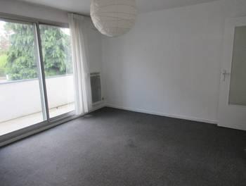 Appartement 2 pièces 37,46 m2