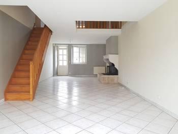 Maison 5 pièces 144,02 m2