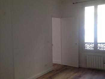 Appartement 2 pièces 28,64 m2