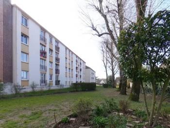Appartement 5 pièces 83,38 m2