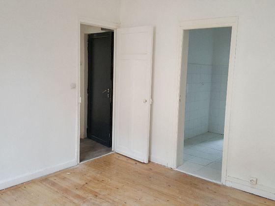 Location appartement 3 pièces 48,31 m2