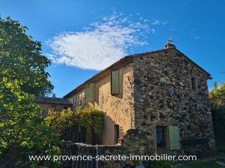 Maison Roussillon