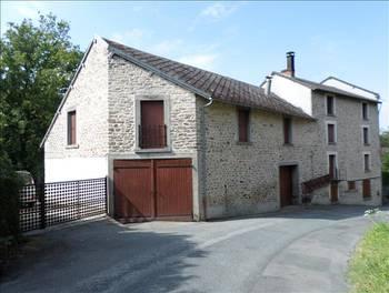 Maison 20 pièces 220 m2